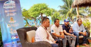 Isla Mujeres sede del Selectivo Nacional de Aguas Abiertas 2020