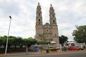 Nacionalizan la Catedral del Señor de Tabasco