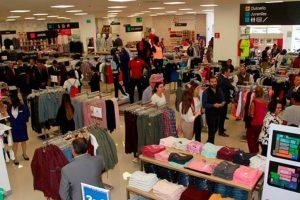 Ante Covid-19, tiendas departamentales aplazan pago de créditos