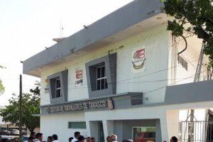 COBATAB mantiene suspensión de actividades hasta el 30 de mayo