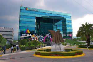 SEGOB emite apercibimiento público a TV Azteca
