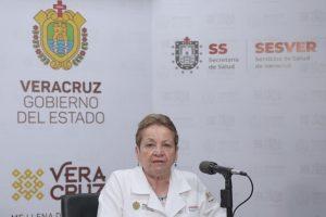 Posible que en Veracruz ya se presenten contagios locales de coronavirus: Secretaría de Salud