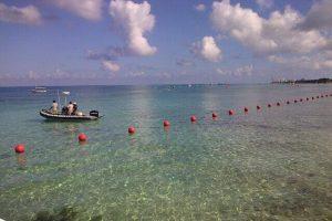 Cerrarán playas y calles de mayor tránsito en Quintana Roo por Covid19