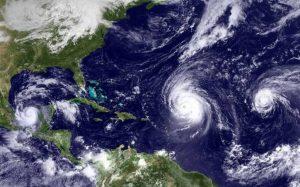 Científicos prevén que temporada de huracanes será más dura de lo normal