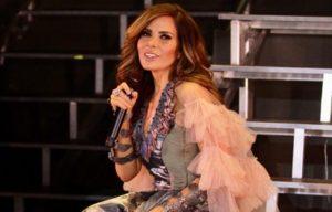 Gloria Trevi prepara concurso de coreografías para sus fans