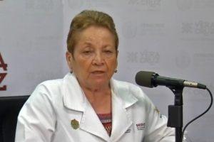 Ya hay transmisión comunitaria de COVID-19 en Veracruz: Secretaría de Salud
