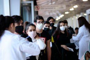 Alertan sobre posible contagio masivo en clínica del ISSSTE en Quintana Roo