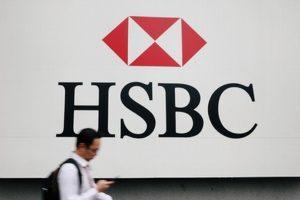 Anuncia HSBC cierre de 25% de sus sucursales