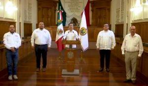 Veracruz producirá 32 millones de litros de alcohol para gel antibacterial: Cuitláhuac García