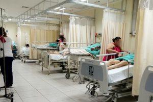 Checa qué hospitales privados en Veracruz atenderán a pacientes del sector salud