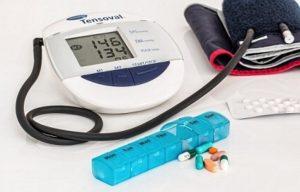 Los riesgos de padecer hipertensión arterial sistémica