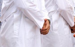 Van 1,934 trabajadores de la salud que se han contagiado de Covid-19