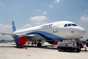 Suspensión en la Asociación Internacional de Transporte Aéreo no afecta nuestra operación: Interjet