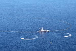 La pesca y acuicultura nacional, no se detienen