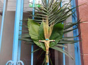 Por primera vez Semana Santa se conmemora sin fieles en Veracruz