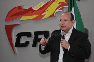 Se une la CROC al llamado al Presidente Andrés Manuel López Obrador, a suscribir un pacto nacional contra la contingencia y sus consecuencias: Mario Machuca