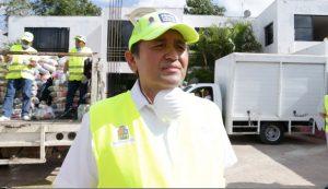 Arranca el programa de ayuda alimentaria en el municipio de Lázaro Cárdenas