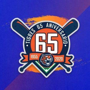 Celebra Tigres de Quintana Roo 65 años en el béisbol mexicano