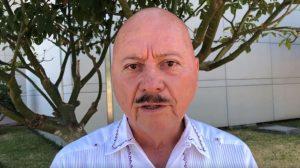 Si personal médico tiene pánico del coronavirus mejor que vendan tacos: Secretario de Salud de Chiapas