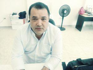 Habilitar las naves del parque Tabasco y el centro de convenciones es fundamental para salvar la vida y la familia: Juan Carlos Ortiz Celaya