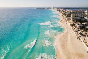 Incluyen a Cancún y la Riviera Maya como principales destinos de Latinoamérica para la campaña de promoción #TogetherInTravel