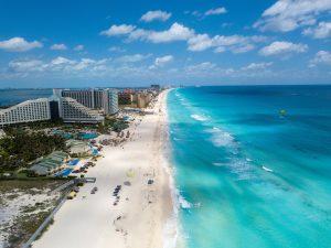 Orgullosos de Cancún en el 50 Aniversario por las bondades del destino turístico: Empresarios