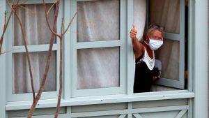 Cuarentones en cuarentena: Los más afectados por COVID19 en México tienen entre 40 y 49 años