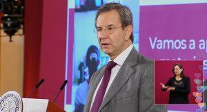 Clases se reanudarán el 1 de junio en todo México, anuncia titular de la SEP