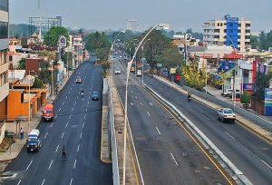 C4 reporta poca afluencia vehicular en calles de Villahermosa
