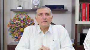 Se trabaja sin pausa para garantizar la salud de los tabasqueños: Adán Augusto López Hernández