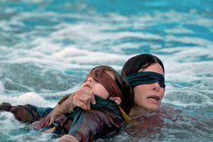 Lanzarán secuela de 'Bird Box'; la novela tendrá lugar 12 años después