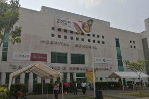 Hospital COVID-19 operado por SEDENA arranca actividades en Comalcalco, Tabasco