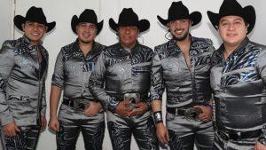 Grupo Bronco ofrecerá concierto virtual este domingo