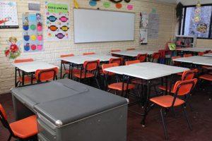 Estudiantes en Chiapas regresarán a las aulas hasta el 17 de agosto