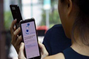 Apple y Google lanzan aplicación para detectar casos de Covid-19