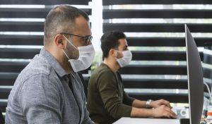 Sin barba, corbata o joyas, así será el regreso a la 'nueva normalidad' laboral: Secretaria del Traabjo y Previsión Social