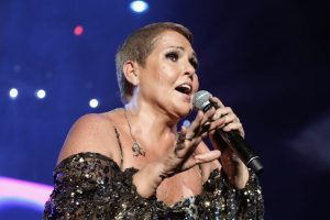 Coronavirus detiene celebración de Lupita D' Alessio por sus 50 años de carrera