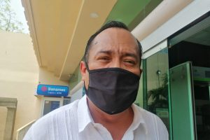 Hay que dar el voto de confianza a Concejo Municipal de Jalapa, a pesar de ser pariente de la ex alcaldesa: Diputado Concepción Garcia