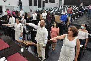 Jalapa, Tabasco ya tiene Concejo Municipal