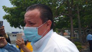 Presentará la Fracción Parlamentaria del PRI ante la Comisión Permanente del Congreso la solicitud de atender el juicio político contra la alcaldesa de Centla: Herrera Castellanos