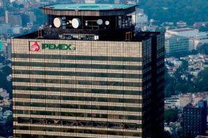Pemex reporta 237 defunciones por COVID19