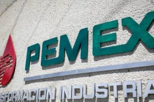 Pemex reporta 163 defunciones por COVID19