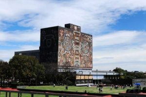 Extiende UNAM ciclo escolar hasta finales de agosto