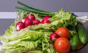 Cómo lavar y desinfectar frutas y verduras en tiempos de COVID-19