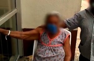 Mujer de 102 años de edad supera enfermedad respiratoria en IMSS de Coatzacoalcos, Veracruz