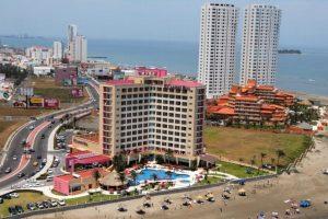 Hoteleros en Veracruz esperan reiniciar operaciones en junio