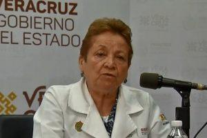 Suben a 224 las muertes por COVID-19 en Veracruz; van 1,701 casos confirmados