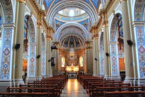 Llama Iglesia Católica a no temer durante la pandemia de COVID19