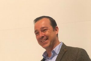 Marco Casarin, nuevo director de Facebook para México