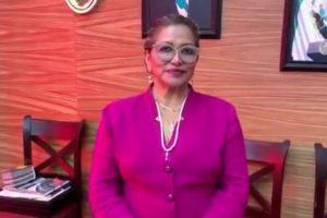 Entre lágrimas, alcaldesa de Acapulco pide acatar medidas sanitarias por COVID-19